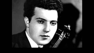 Julian Sitkovetsky plays Saint-saens concerto No 1, op.20