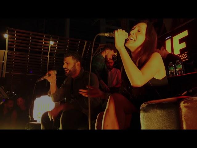 Vamos Akustik Sahne w/IF Acoustic Band Vol.II (Slang)