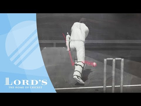LBW | The Laws of Cricket Explained with Stephen Fry
