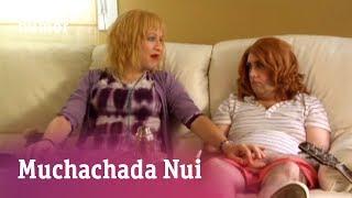 Courtney Love en Muchachada Nui | RTVE Humor