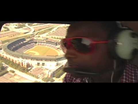 WILLIE THE KID 'FLYING OVER YA HOOD' VIDEO