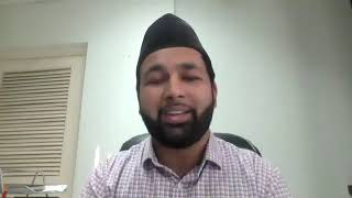 Becoming Merciful - Ramadan Dars by Missionary Tariq Azeem