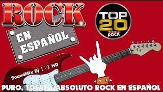 Download Rock en Español || Top 20 Mejores Canciones de Rock 80s,90s,00 MP3 song and Music Video