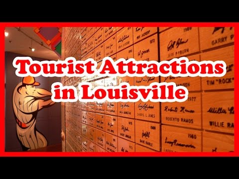 5 Top-Rated Tourist Attractions in Louisville, Kentucky | US Travel Guide