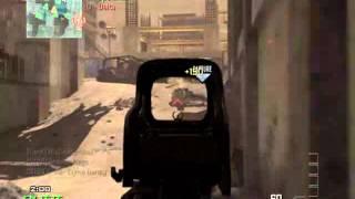 WizZ x RamireZ - MW3 Game Clip