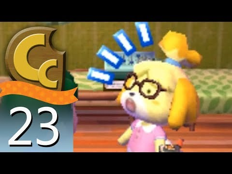 Animal Crossing: New Leaf - Welcome amiibo - Day 23: Lost Souls