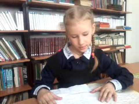 Изображение предпросмотра прочтения – БалжимаЦыбикова читает произведение «Майская песенка» В.В.Маяковского