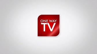 One Way TV -antennikanavan ohjelma 8.3.2020