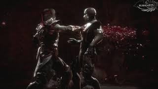 MORTAL KOMBAT 11 Liu Kang Fatal Blow & Fatalities Showcase (MK11 Liu Kang)