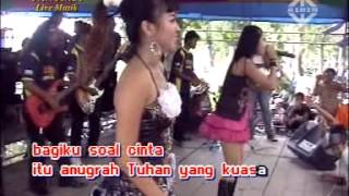 MISTERI CINTA - PANTURA LIVE MUSIC