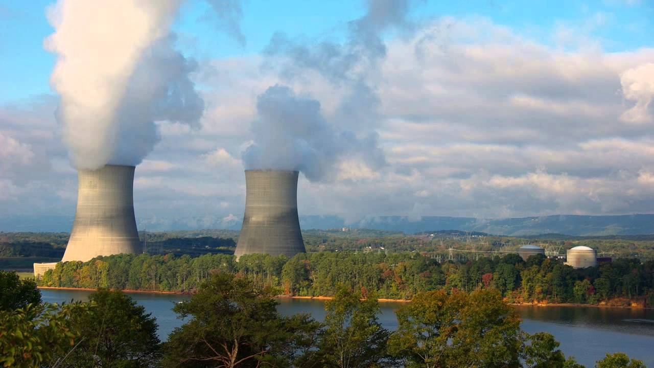 the issue of climate change and nuclear energy The guardian - back on energy nuclear power offers large fully half the budget of uk's department of energy and climate change will be spent next year on.