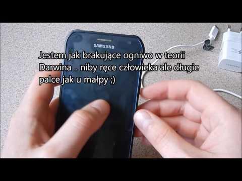 Samsung Galaxy S6 Active  - opis , recenzja.
