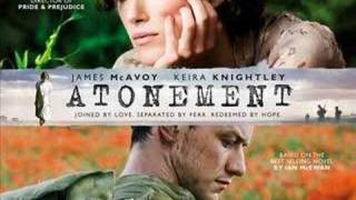 Atonement - With My Own Eyes ♪