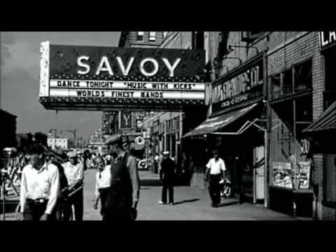 ✰ Ella Fitzgerald & Louis Armstrong - Stompin' At the Savoy