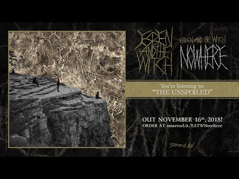 Esben and the Witch - The Unspoiled (Official Track Premiere)