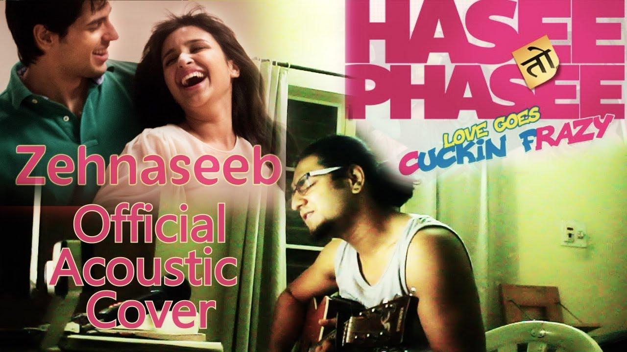 zehnaseeb hasi toh phasi mp3 song