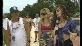 1990s   Beach MTV   Daisy Fuentes