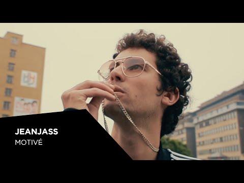 JeanJass - Motivé (Prod by Nacho)