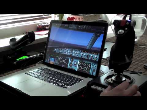 Saitek X52 Pro X Plane Mac Plugin Youtube