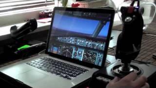 Saitek x52 Pro X-Plane mac plugin