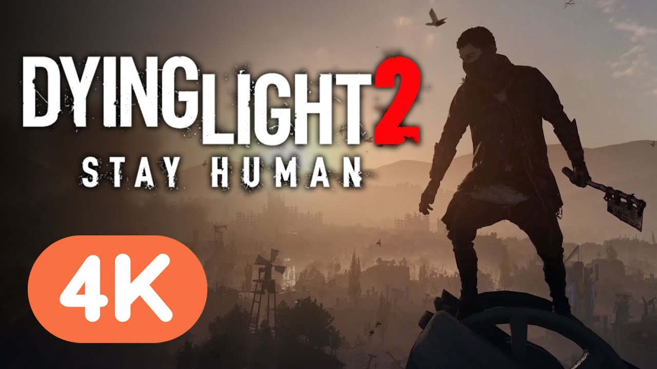 'Dying Light 2' Gets A Release Date, A New Trailer And Some ...