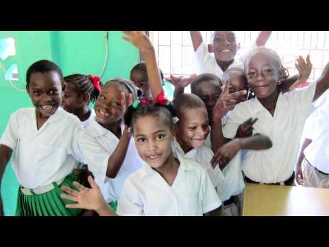Grenada Public Health Outreach - Dental School Vlog 10.9.11