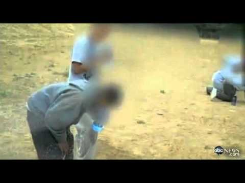 Videos Spark Investigation of California Youth Boot Camp ...