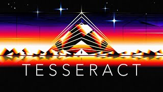 Tesseract - A Synthwave Mix