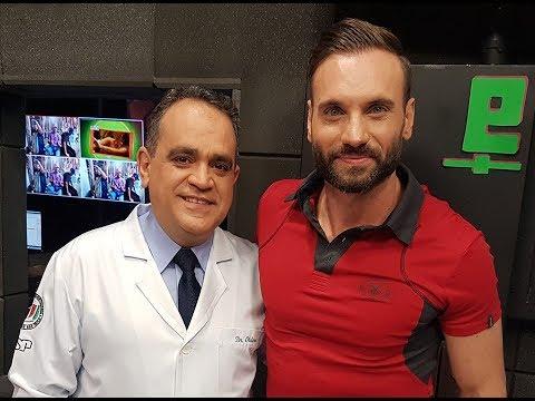 EQUILÍBRIO TV BAND VALE DR OTAVIO FONSECA