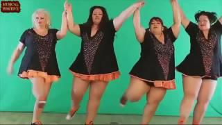 ВСЕ!Танцуют все !!!