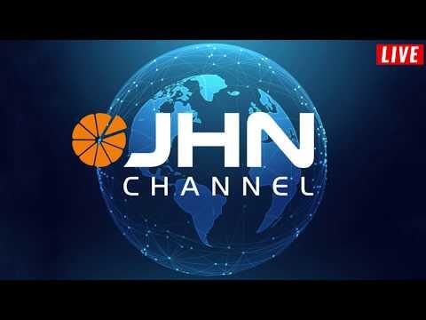 JHN SHOW - Lançamento do JHN Channel