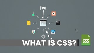How does CSS Work?