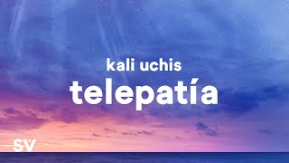 Kali Uchis – telepatía (Lyrics)