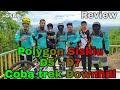 - Polygon siskiu D5,D6,D7,coba Trek Downhill Gunung sasak bike park, KUSIR lombok,Coaching @topan mada