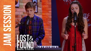 "Lost & Found Music Studios - Jam Session: ""Miss You"" (Season 2)"