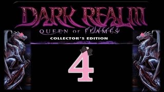 Dark Realm: Queen Of Flames (CE) - Ep4 - w/Wardfire