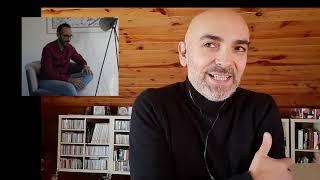 Solo a dos I: Mariano García y David Pons. Conversación alrededor del saxofón (parte 1)