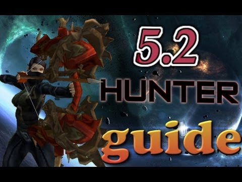 Beast Mastery Hunter DPS Guide Legion 73 - World of