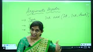I PUC | Computer science | User defined functions-4
