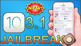 How To Jailbreak IOS 10.3 /10.3.1 Full Tutorial !