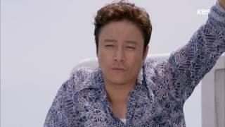 백희가 돌아왔다 특별판 - 김성오·인교진·최대철·강예원, '한 배에 올라탄 네 남녀'. 20170515