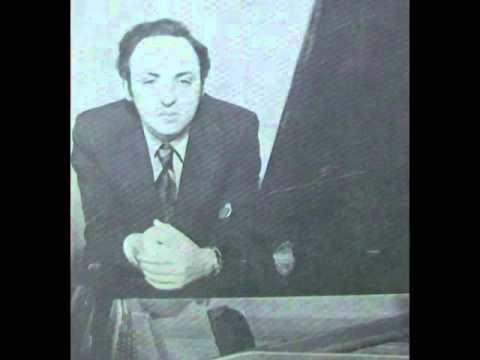 Vadim Monastirsky plays Schubert-Liszt, Wagner-Liszt, Liszt, Verdi-Liszt