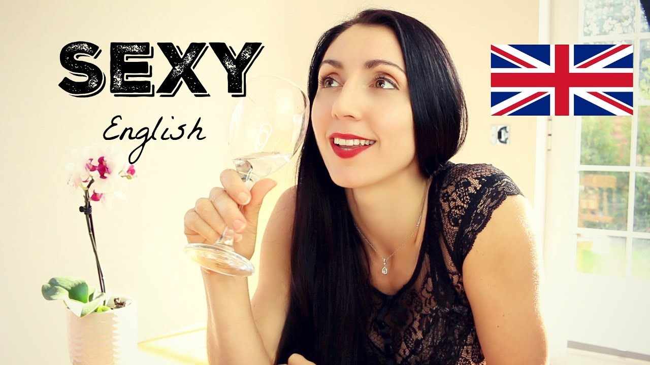 7 Sexy English Words  Learn English With Anna - Youtube-3330