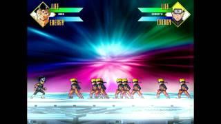 Chibi Royale - Naruto