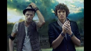 "Singing Lies to God #2.  For King & Country ""Joy""."