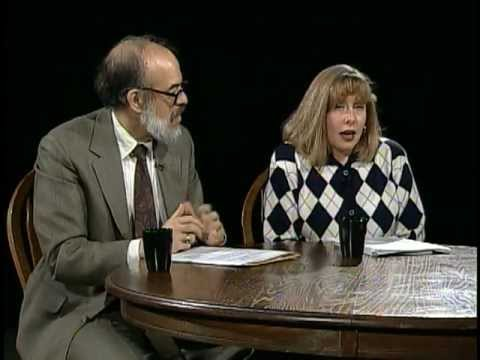 The Urban Agenda: Irwin Garfinkel and Shelly Nortz...