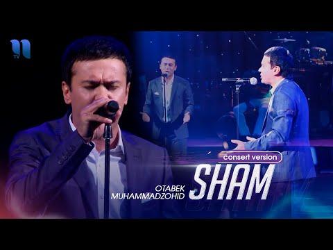 Otabek Muhammadzohid - Sham Consert Version