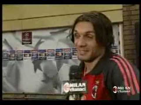 PaOLo MaLdInI - Manchester 2003