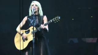 """Carrie Underwood- """"Smoke Break"""" Live in Boston 2-23-16"""