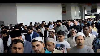 Bahar Aai Hai Is Waqt e Khizan Main بہار آئی ہے اِس وقتِ خزاں میں  (Chaudhary Shabbir Ahmad Sahib).